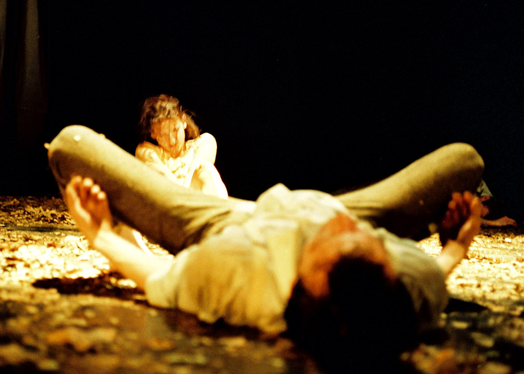 x.IDA Let the mountains lead you to love x.IDA (foto) Laurent Ziegler